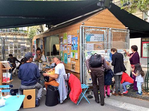 Budget participatif paris kiosque citoyen